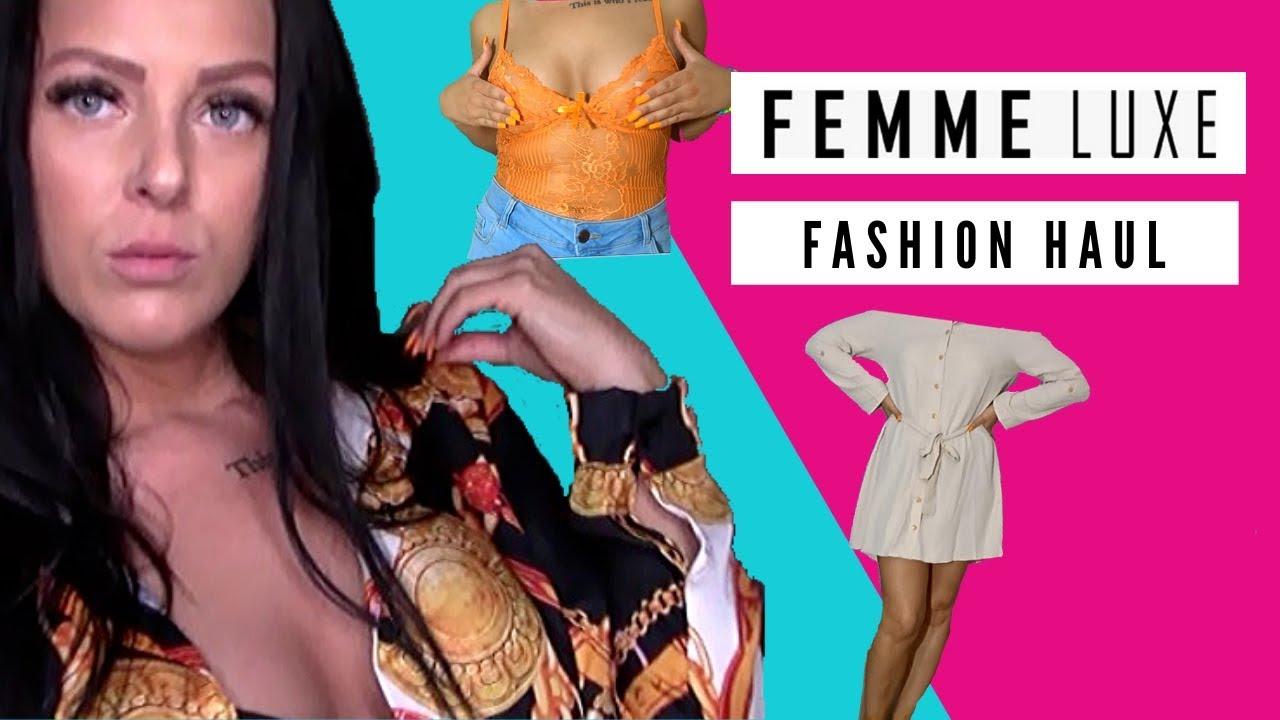 39+ Femme luxe finery erfahrungen Trends