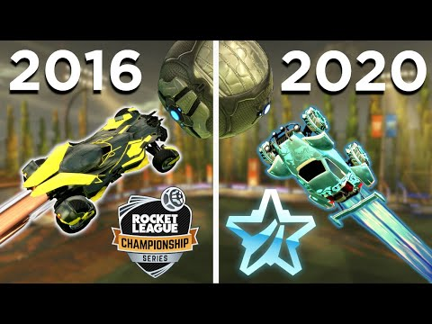 So Plats are now better than Pros? | Rocket League MythBusters