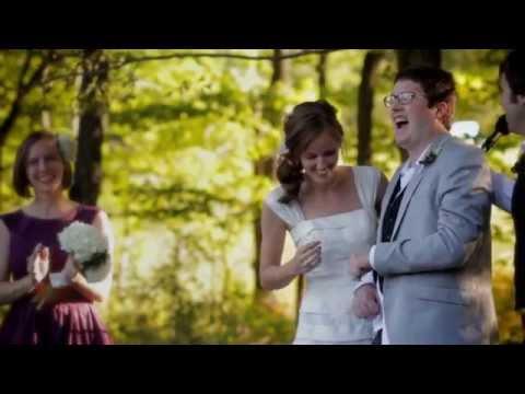The Story of Ian and Larissa