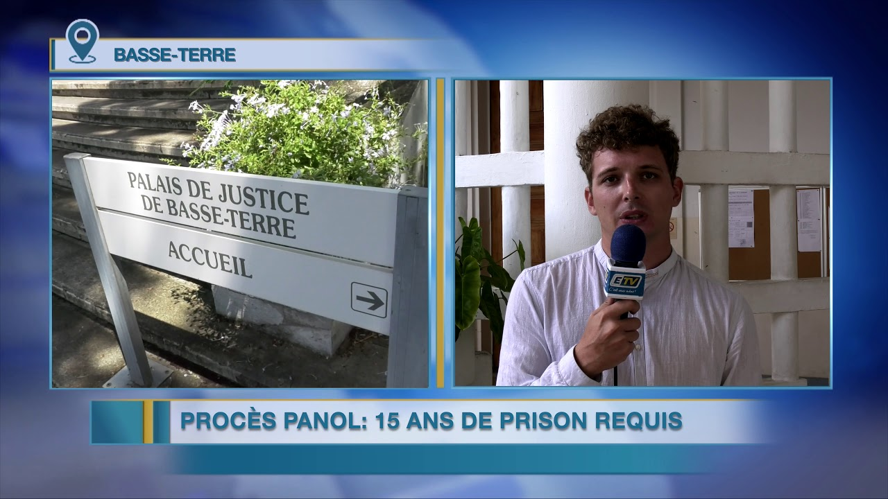 Procès Dominique Panol: 15 ans de prison ferme requis pour le meurtre de son fils en 2013