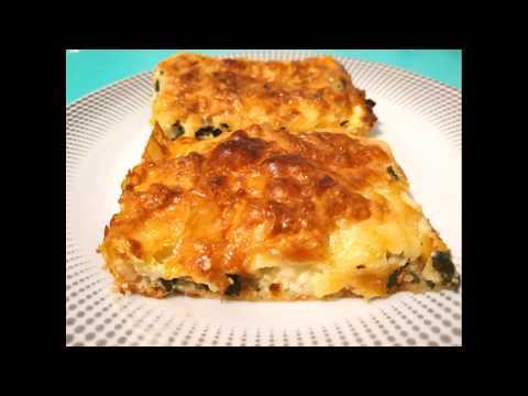 البوراك-التركي,فطائر,البرك-التركي,-بالسبانخ.turkish-borek.borek-turque-aux-épinards-et-fromage