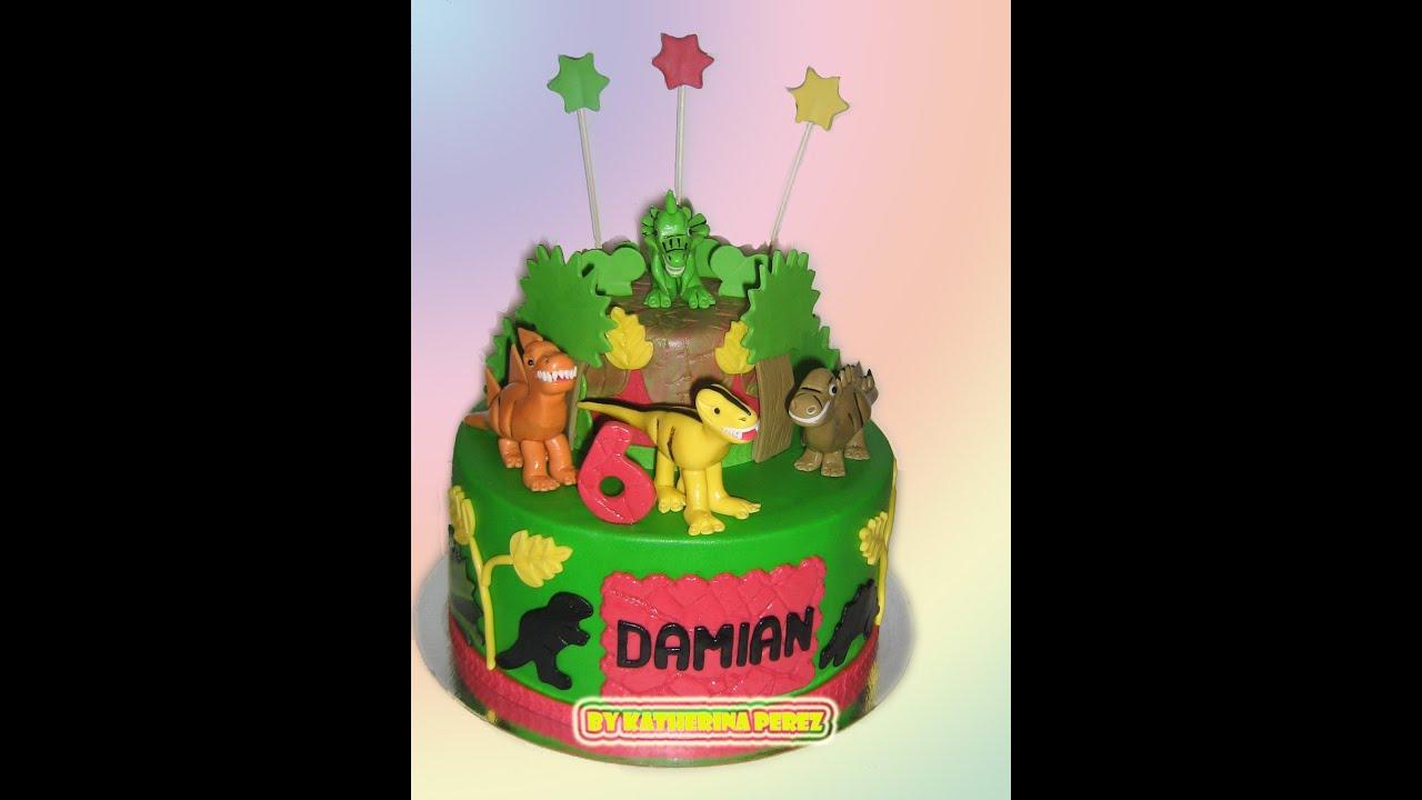 Pinata Cake Youtube