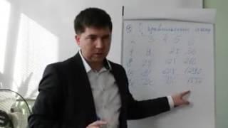 1 урок на салфетках по Орифлэймовски,Эдуард Васильев ,Дон Файла