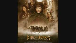 Lord of the Rings - The Ring Goes South