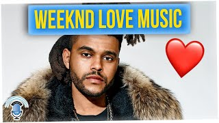 The Weeknd Is the Most Listened to Love-Time Music (ft. Mike Tornabene)