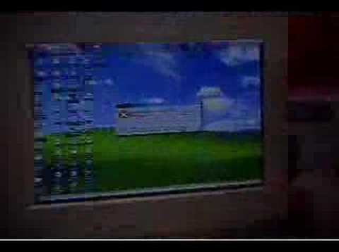Novell Anti-Microsoft Ad
