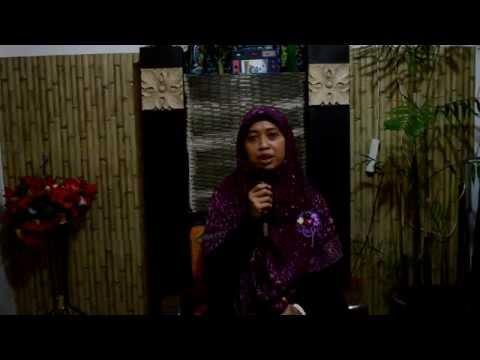 Tausiyah Ramadhan - Menyambut Lailatul Qadar oleh Ustadzah Nur hamidah