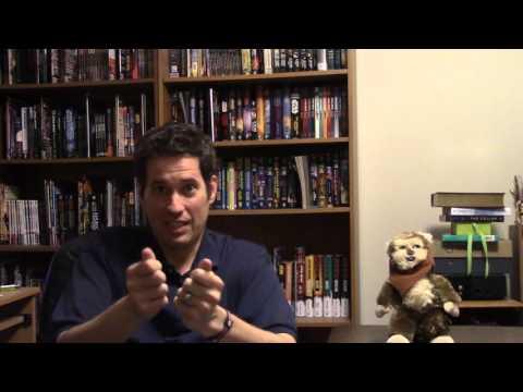 Star Wars Expanded Universe Episode 50: Star Wars Adventures (Episode 2)