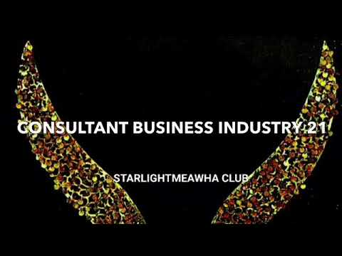 CONSULTANT BUSINESS INDUSTRY CODE NAME NO 21 SPORT DRINK