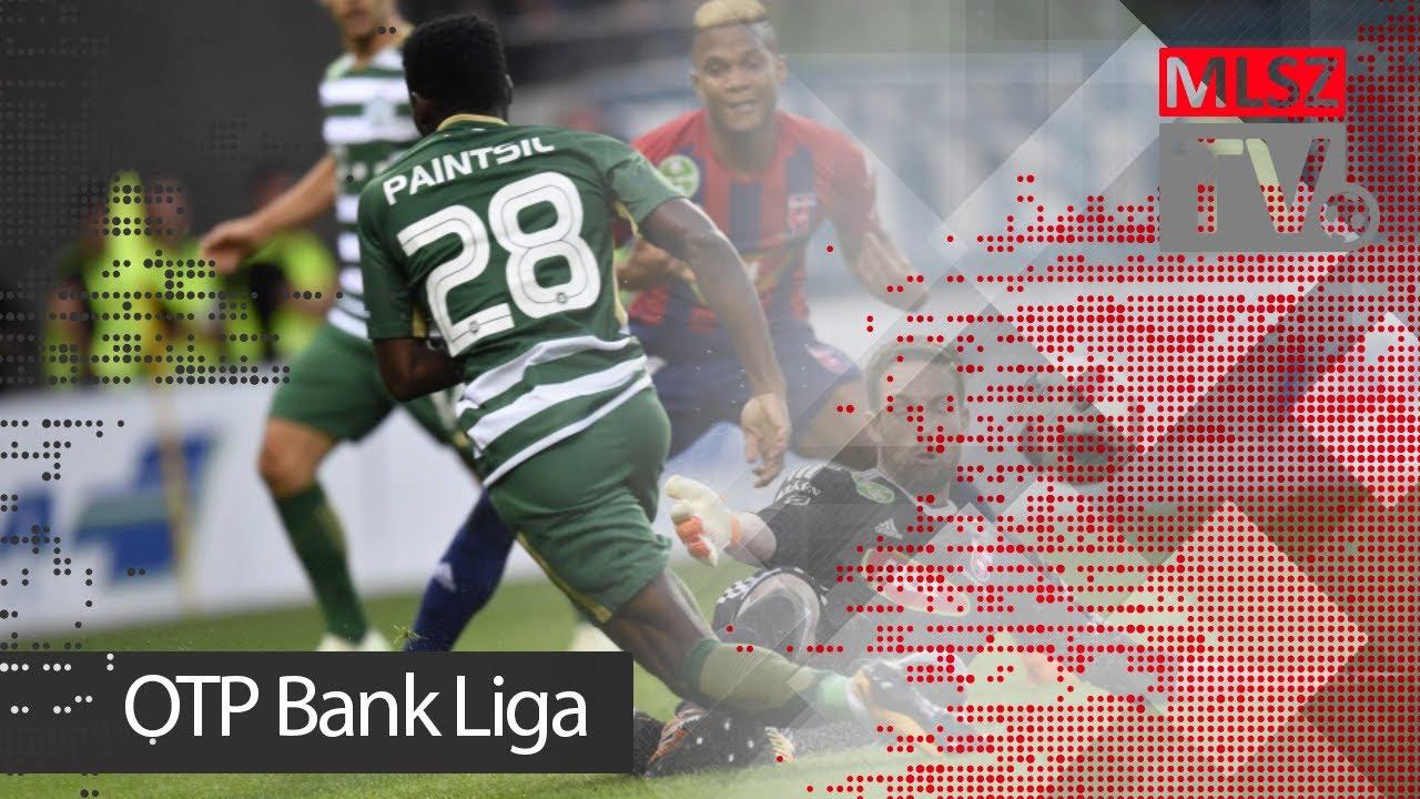 Videoton FC - Ferencvárosi TC | 0-0 (0-0) | OTP Bank Liga | 29. forduló | 2017/2018 | MLSZTV