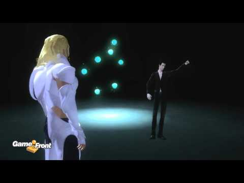 El Shaddai Walkthrough - PT. 1 - Chapter 00 - The Journey Begins - Part 1