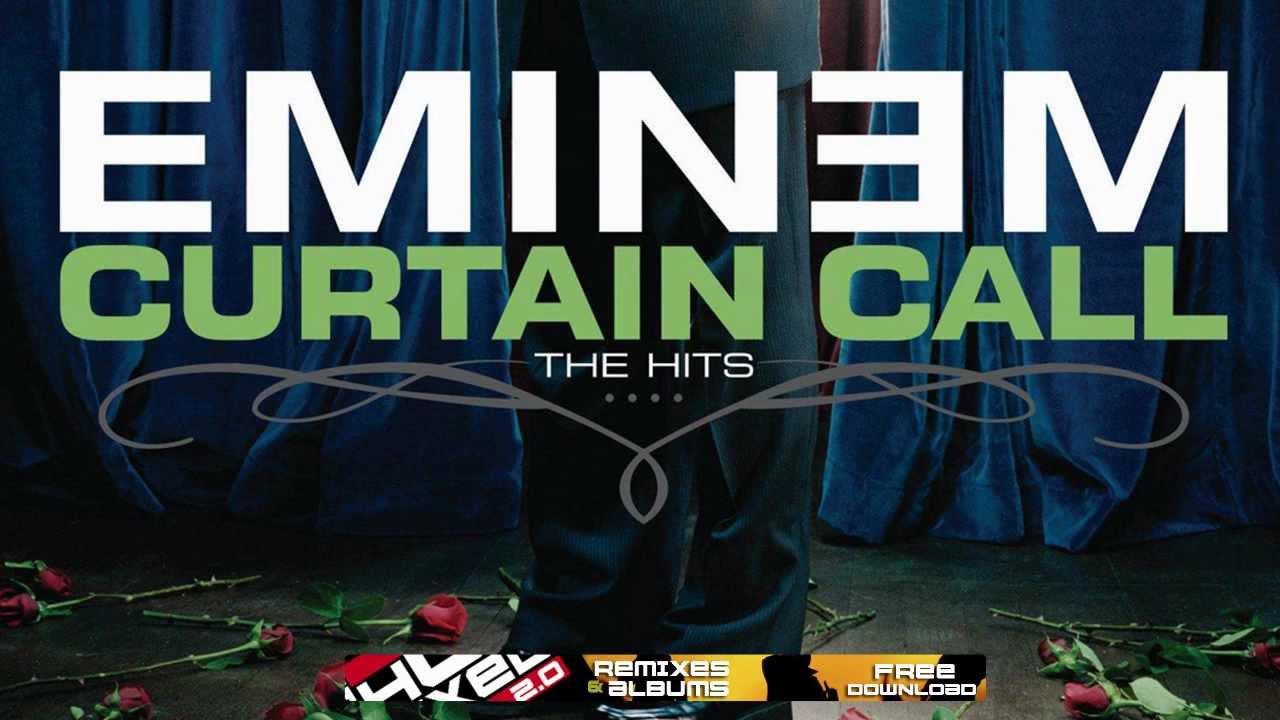 Curtain call eminem - Eminem Curtain Call The Hits 2005