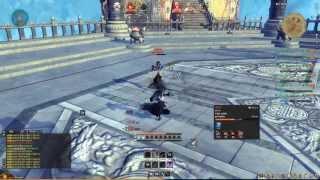 Blade & Soul (KR) - 3v3 Arena [PvP] [HD] [Assassin]