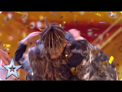 Tokio Myers is your BGT 2017 winner! | Grand Final: Results | Britain's Got Talent 2017