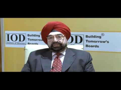 IOD Presents Complete Journey of Institute of Directors, IOD Since 1990