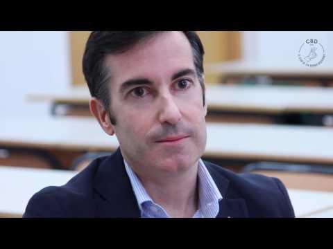 Carlos Olave | Director Recursos Humanos | LG Electronics Europa