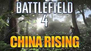 BATTLEFIELD 4 CHINA RISING DLC - ALL 4 MAPS - XBOX ONE GAMEPLAY