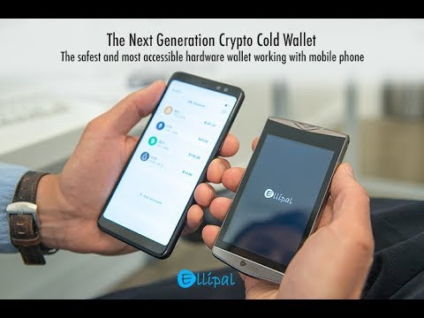 How many cryptocurrency wallets exist
