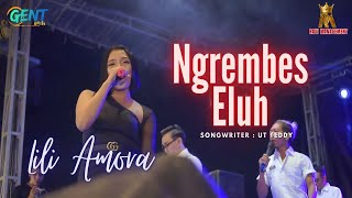 NGEREMBES ELUH - LILI AMORA ( Official Music Video ) RAVI OFFICIAL