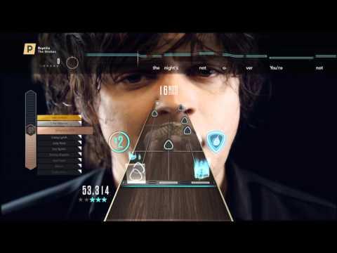 Reptilia - The Strokes (Guitar Hero TV) Expert 97%