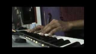 Aashiqui 2 Chahu mai ya na Instrumental - Zubeen Vaidya ( Rocking Class Heros)