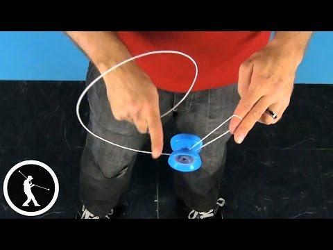 Learn 3 Whip To Kamikaze Mount Yoyo Tricks