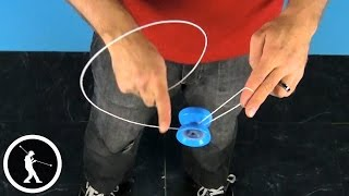 Learn 3 Whip to Kamikaze Mount Yoyo Tricks