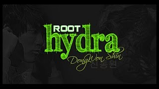 Announcing ROOT Hydra