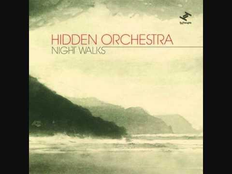 Клип Hidden Orchestra - Strange