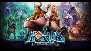Обзор игры Норды: Герои севера