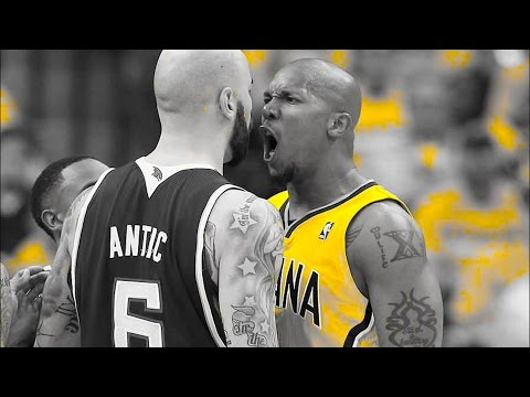 David West rises from the grave!