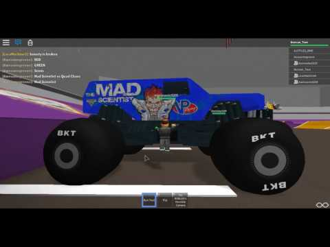 Roblox Monster Jam In San Antonio 2016 Racing and Wheelies