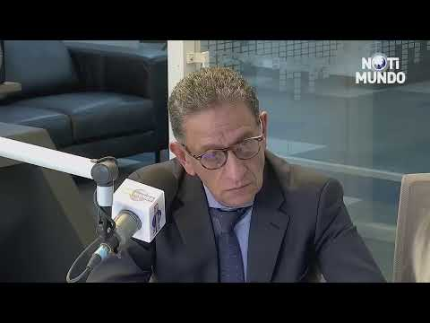 NotiMundo A La Carta - 7 de noviembre 2019