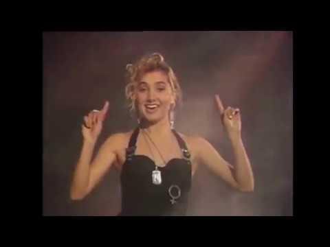 Yonca Evcimik - Abone - 1991 (Original  with Lyrics)