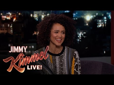 Thumbnail: Nathalie Emmanuel on Game of Thrones