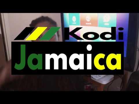 Welcome to Kodi Jamaica