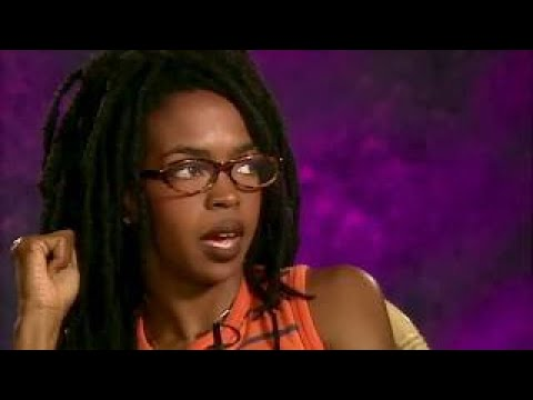 [FULL HD] Lauryn Hill interview (2000) - The Best Documentar