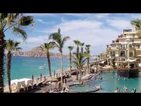 The 'Holland's' Cabo Honeymoon Movie