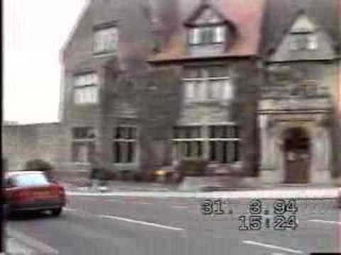 Tour of malmesbury 1994