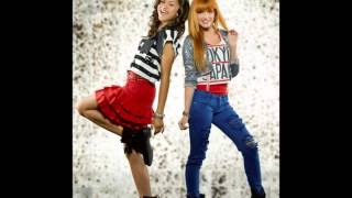 zendaya bella thorne made in japan from shake it up made in japan