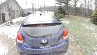 2016 Hyundai Veloster rant