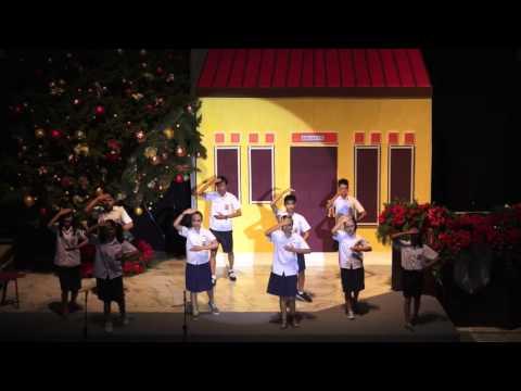 Drama Musikal : KedatanganNya Memulihkan