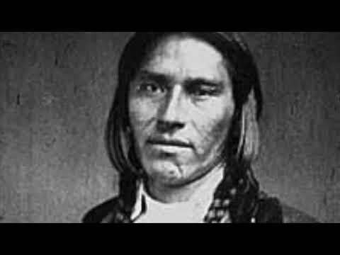 The U.S. - Ojibwe Conflict Of 1862