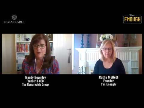 Mandy Beverley (Transformational Coach): What is depression?