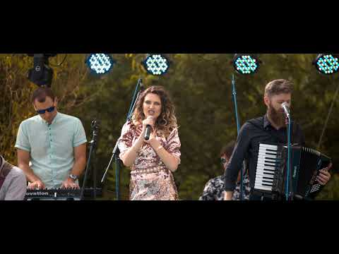 Ecaterine & Dimitri Band - Colaj Piese Romanesti