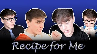Recipe for Me: Sanders Sides Clips