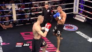 4  Andrii Panov (Ukraine) vs Hicham El Gaoui (Morocco)