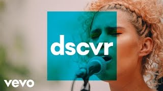 Raye - The Line (Live) - Vevo dscvr @ The Great Escape 2017
