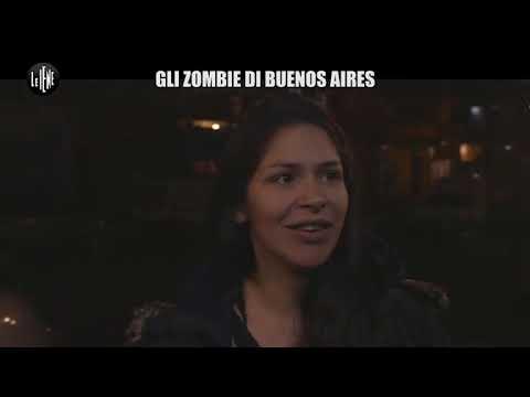 Il Pastore Daniel alle Iene: Gli zombie di Buenos Aires