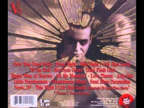 Mister Monster - Over Your Dead Body FULL ALBUM